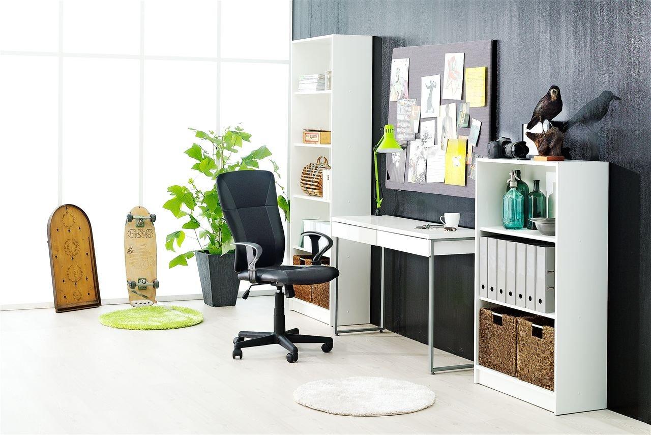 Black Jysk Sunds JyskCuisineamp; By Maison Office Chair XuZOkPi