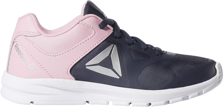 Reebok Rush Runner, Zapatillas de Trail Running para Mujer, Multicolor (Cool Navy/Light Pink 000), 36 EU: Amazon.es: Zapatos y complementos