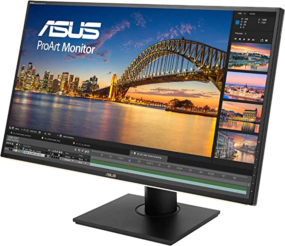 Asus Monitor Computers Accessories