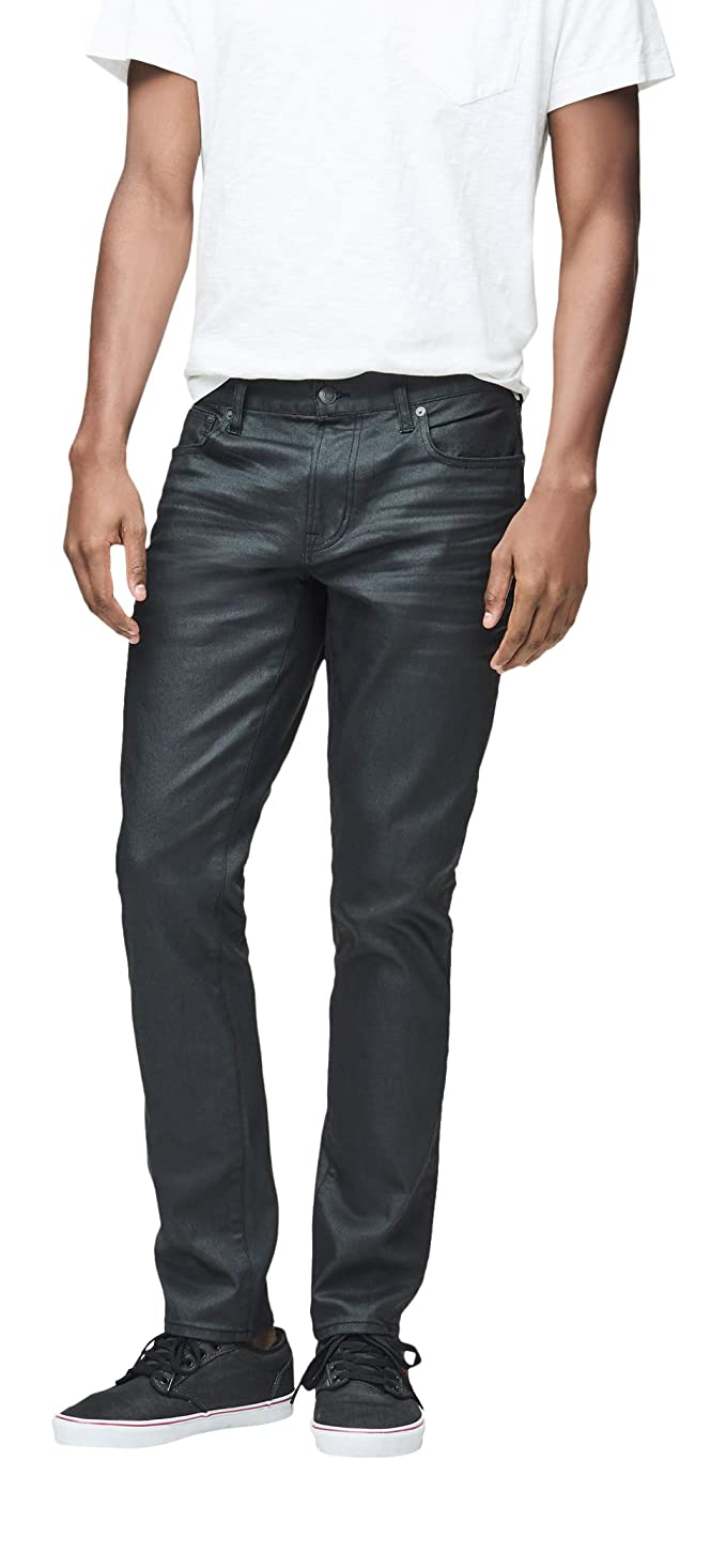 Aeropostale Men's Super Skinny Coated Wash Reflex Jean for cheap
