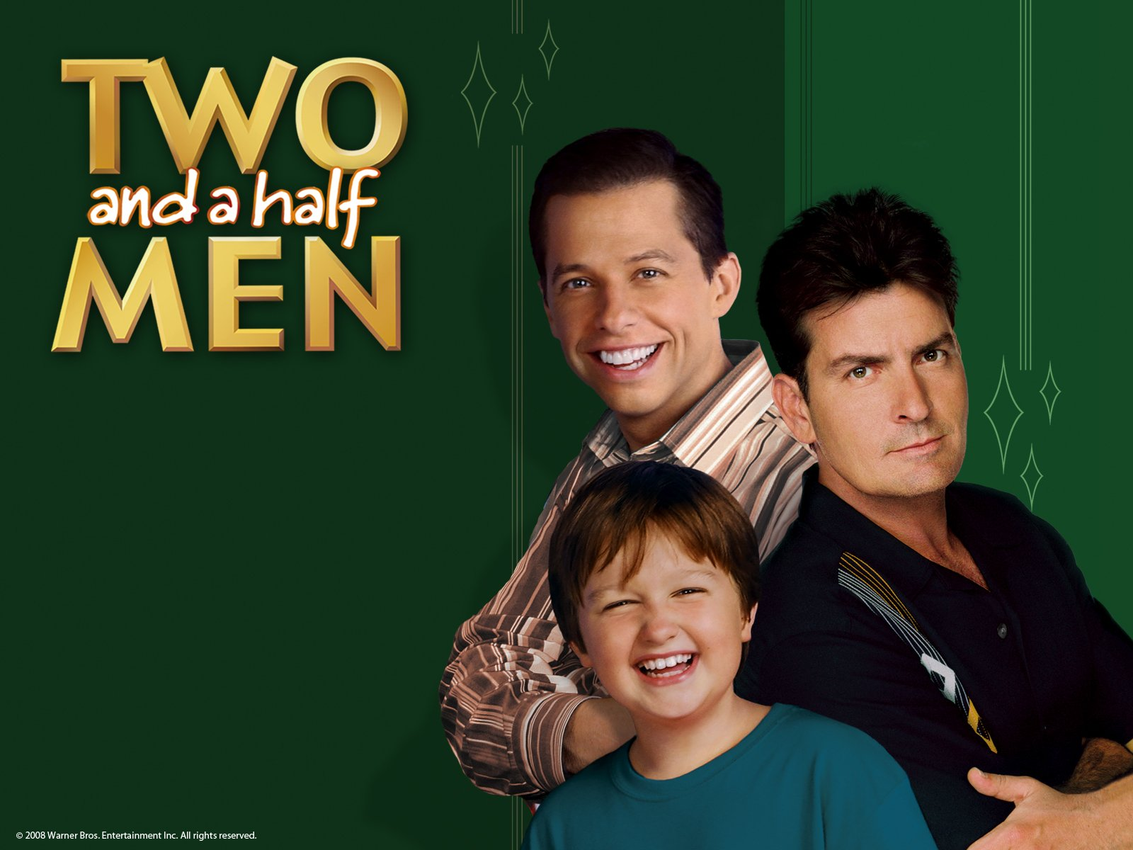 Watch Two And A Half Men Season 3 Prime Video