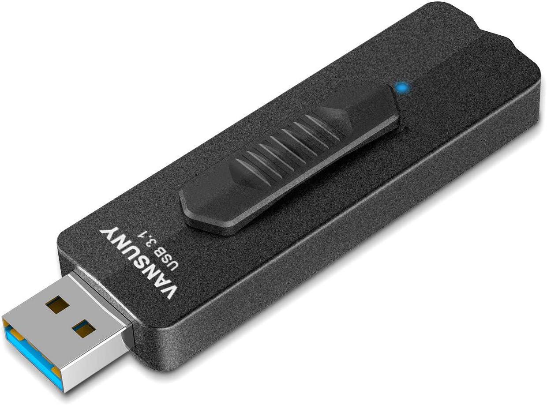 vansunny super speed flash drive for 4k UHD