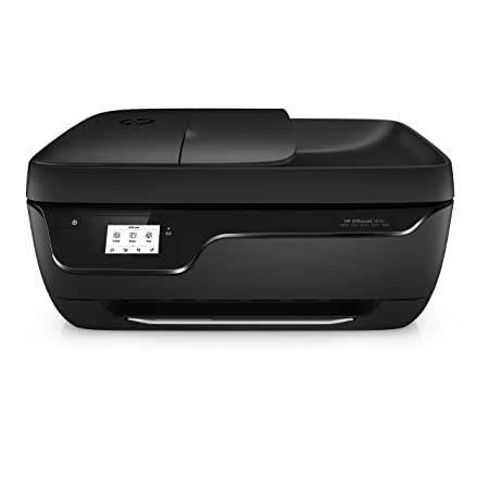 Review HP OfficeJet 3830 All-in-One