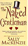 The Naked Gentleman (Naked Nobility Book 4)