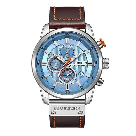 Reloj - Curren - para - CU8291