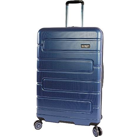Amazon.com | ORIGINAL PENGUIN Luggage Crimson 29