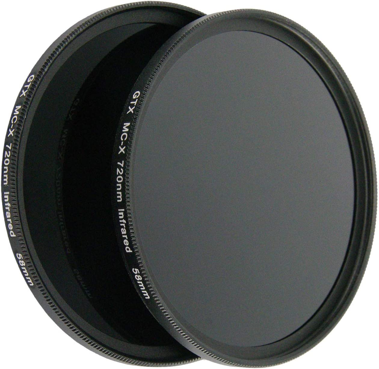 CPL and ND4 Lens Filter Set Lens Cleaner Kit Sunset Foto67 mm Lens Filter and Accessory Kit IR Infrared 720nm Lens Cap Includes: Schott Glass Multicoated L39 UV