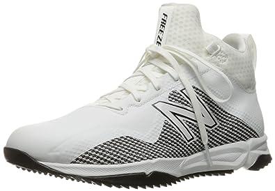 d207b019ec41 Amazon.com | New Balance Men's Freeze v1 Lacrosse Shoe | Field ...