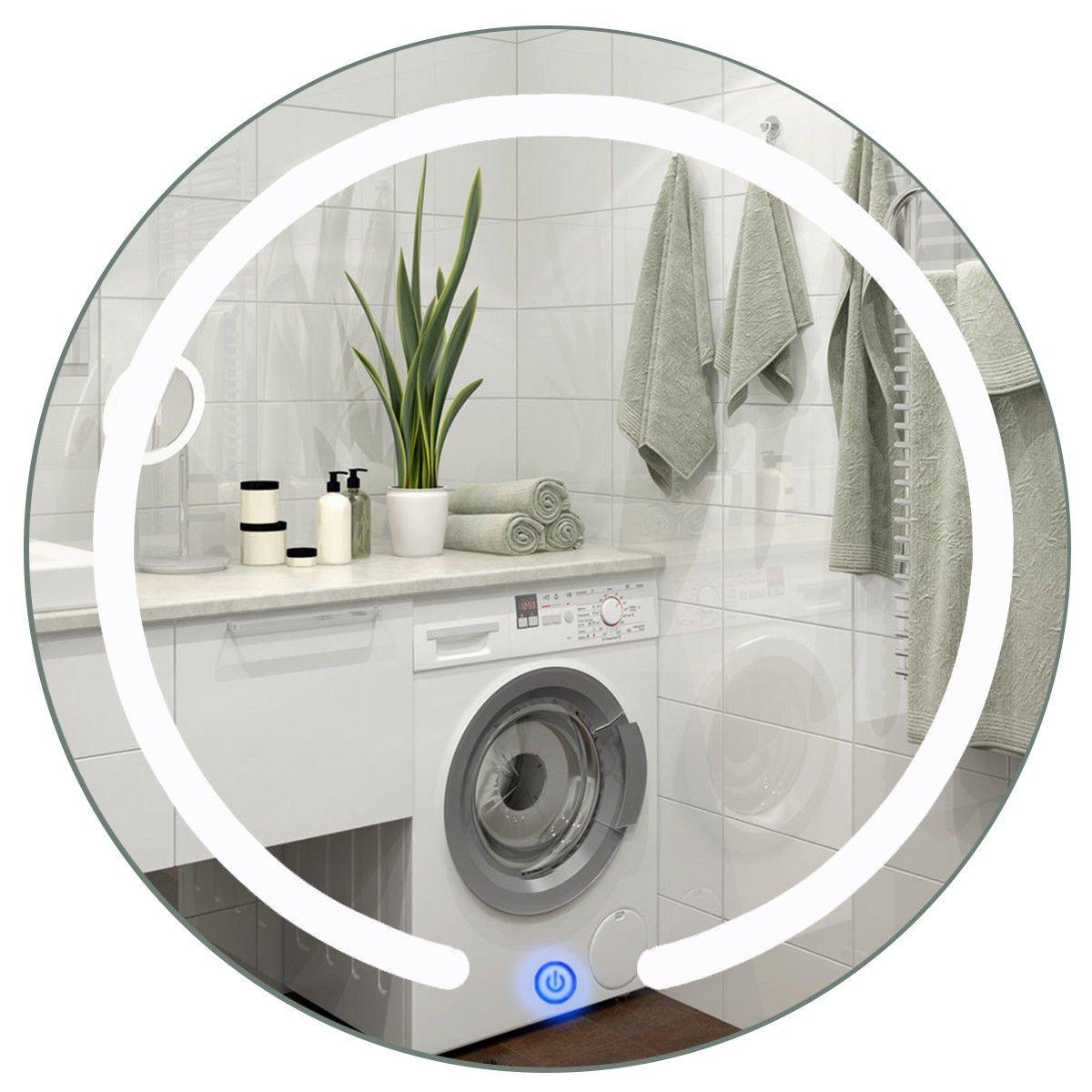 Amazon.com: TANGKULA Led Mirror 20\
