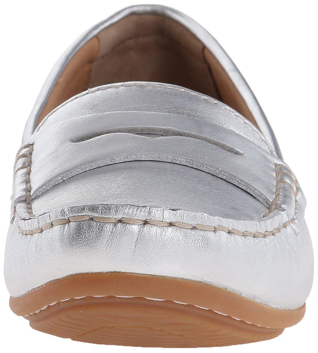 Clarks Womens Doraville Nest Slip-On Loafer