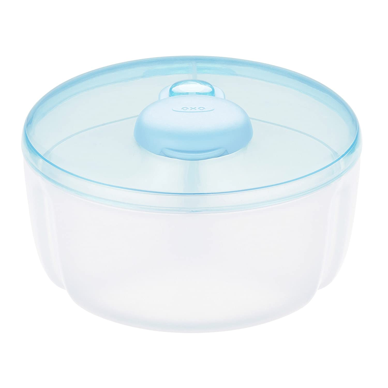 Green Oxo Tot Formula Dispenser