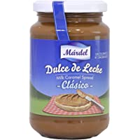 MARDEL dulce de leche tarro 450 grs