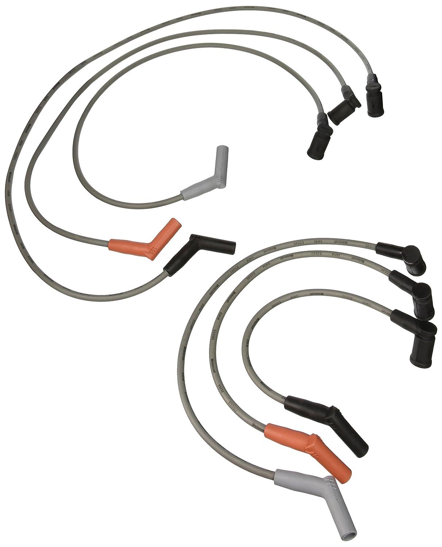 Motorcraft WR6083 Tailor Resistor Wire