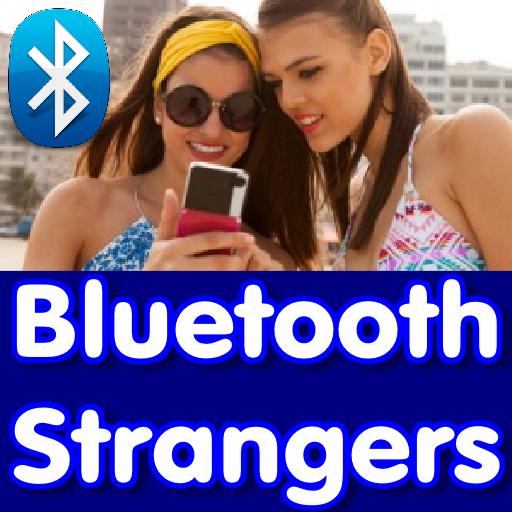 Bluetooth Strangers