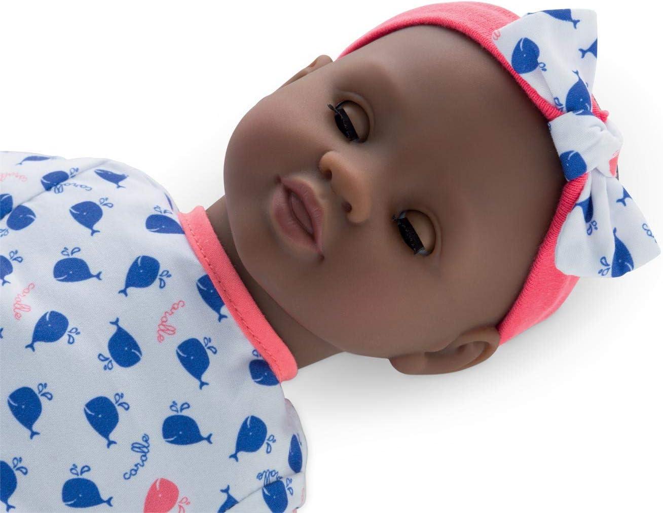 Le remplissage Black Baby Body vider