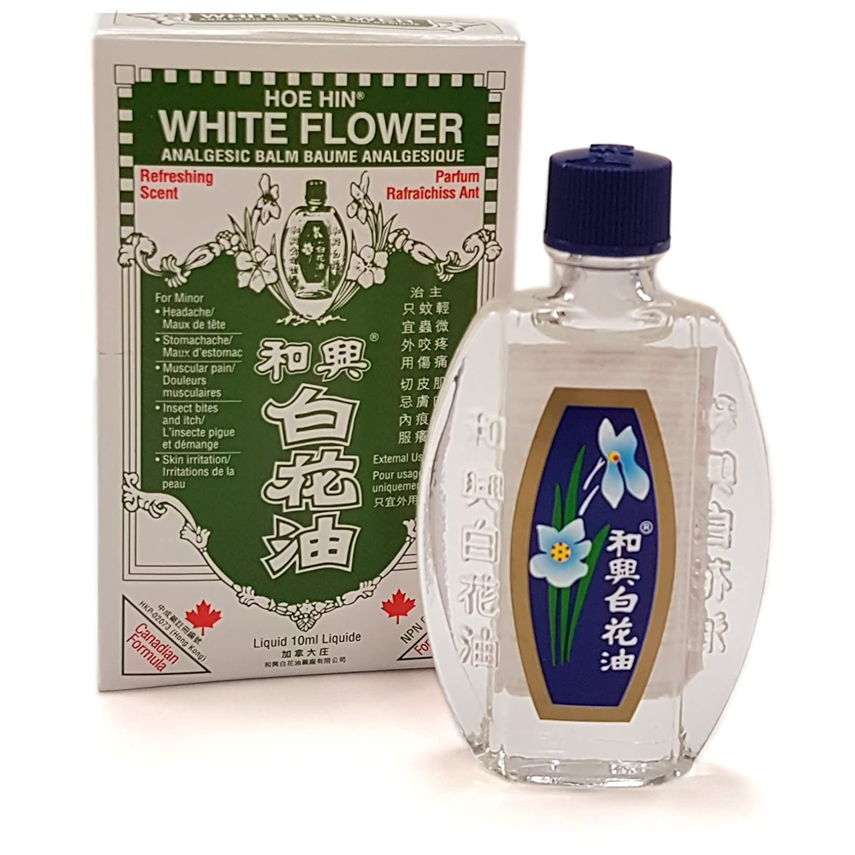 Beautiful White Flower Balm Analgesic Inspiration Wedding And