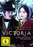 Victoria-Christmas Special / 女王ヴィクトリア クリスマス・スペシャル ≪英語のみ≫ [PAL-GE]