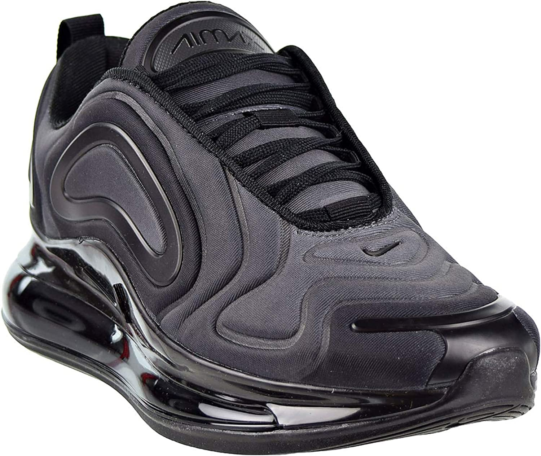 Nike Air Max 720 GS Aq3196 001, Sneakers Basses Mixte Enfant