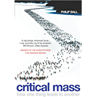 Critical Mass: How One Thing Leads to Another (English Edition)