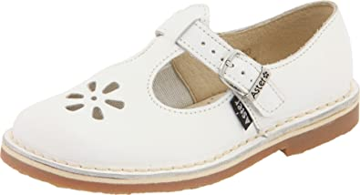 pretty cool official store recognized brands Amazon.com | Aster Dingo T-Strap Flat (Toddler/Little Kid ...
