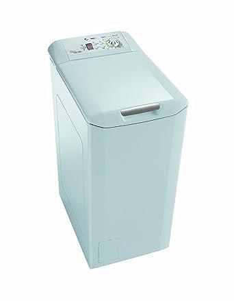 Candy Activa Smart Ctdf 1206 Waschmaschinen Toplader Aab 1200
