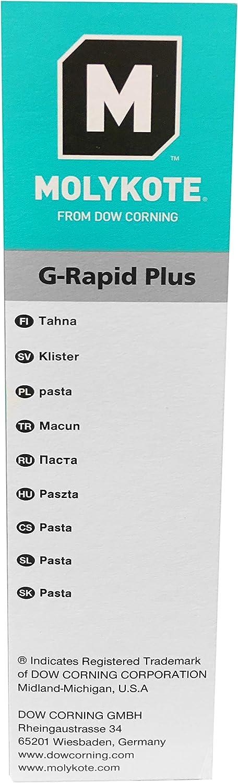 Molykote G Rapid Plus 50g Tube Baumarkt