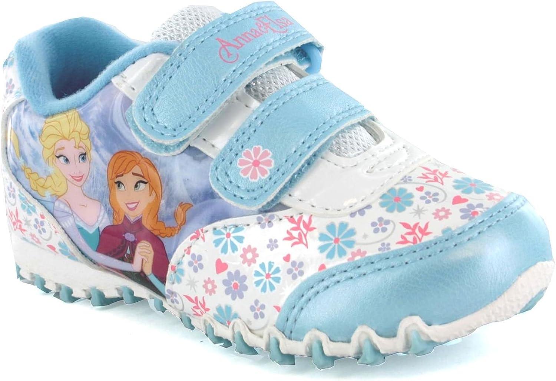 Disney La Reine des neiges Finnmark Blanc