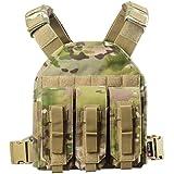 vAv YAKEDA Tactical Adjustable Vest-VT-1099