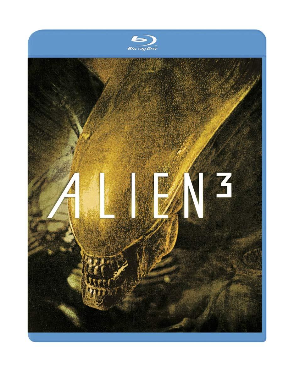 Alien 3 [Francia] [Blu-ray]: Amazon.es: Sigourney Weaver, Charles S. Dutton, Charles Dance, Lance Henriksen, Paul McGann, Brian Glover, Pete Postlethwaite, David Fincher, Sigourney Weaver, Charles S. Dutton: Cine y Series TV