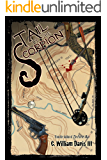 Tail of the Scorpion (The Clive Aliston Mystery Series Book 2)