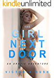 The Girl Next Door: An Erotic Adventure (Lesbian / Bisexual Erotica) (Jade's Erotic Adventures Book 6)