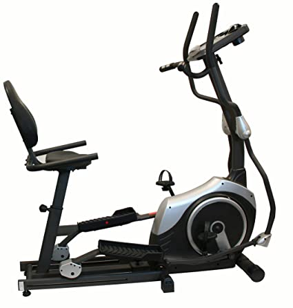 LifeGear Power 3 in 1 Elliptical Bike