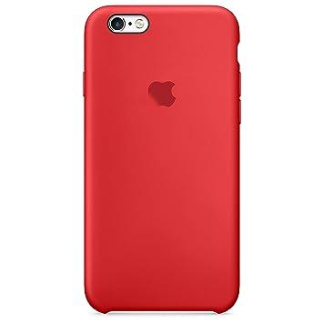 NAYKODI Soft Silicone Slim Back Cover Case for Apple: Amazon.in ...