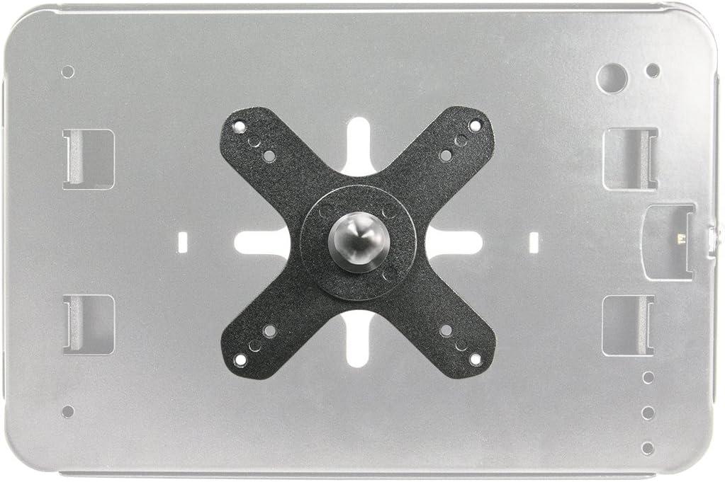 /Noir/ /Sp25/mm17 Arkon Resources Inc SP25MM17 Arkon Adaptateur Boule de Boule DE 25/mm /à 17/mm/