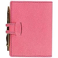 Carla Prestige Taschen-Terminkalender Club 2019 greanadine rosa: 1 Woche auf 2 Seiten. 12 Monate: Januar bis Dezember. Von 7.00 Uhr bis 20.00 Uhr