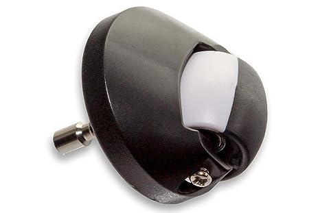 vhbw® Rueda de recambio para iRobot Roomba series 500, 600, 700, 800