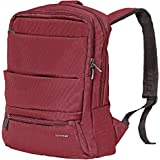Promate Travel Backpack, Anti-Theft Slim Durable Laptop Multi-Compartment Backpack with Dual-Pocket and Water-Resistant…