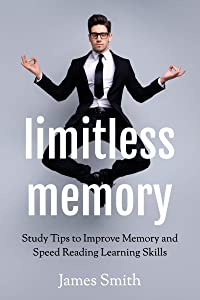 Sweepstakes: Limitless Memory: Study Tips to Improve...