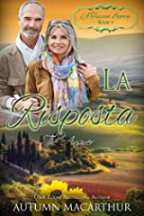 La Risposta: The Answer (A Tuscan Legacy Book 9) Kindle Edition