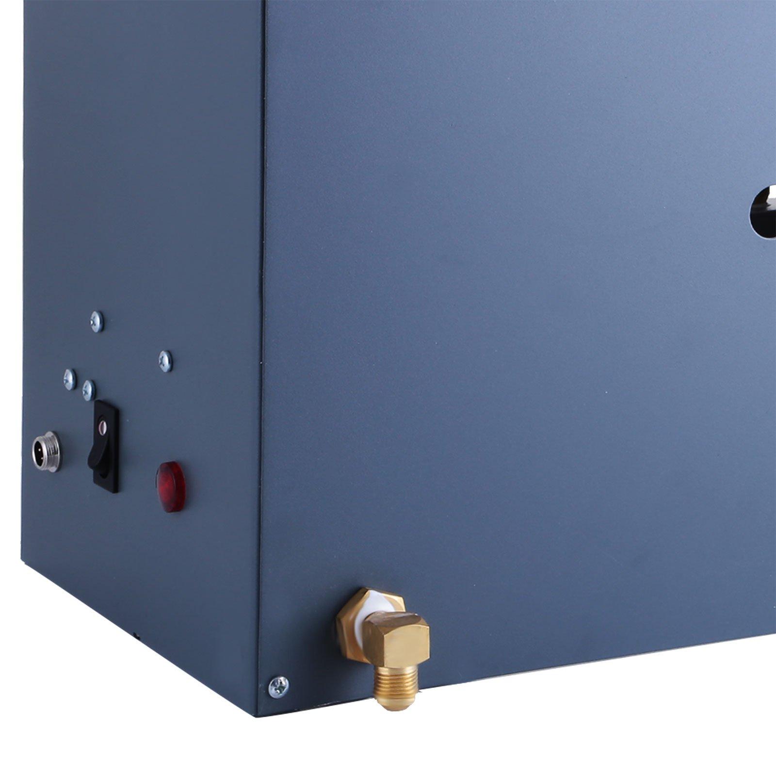 ایگرد - خرید از آمازون | Mophorn Autopilot CO2 Generator