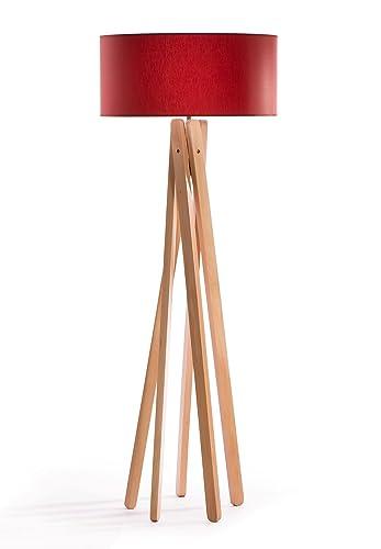 Qualité Trépied Lampe Abat Design Haute Jour En Sur Tissu Avec Pied Yf6gmb7vIy