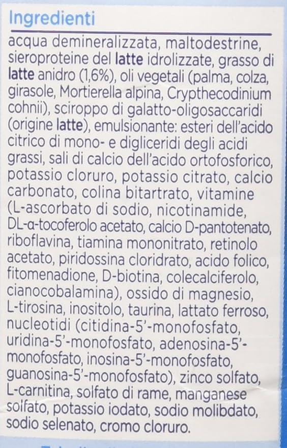 HUMANA ANTICOLICA 1X470ML SLIM: Amazon.es: Bebé
