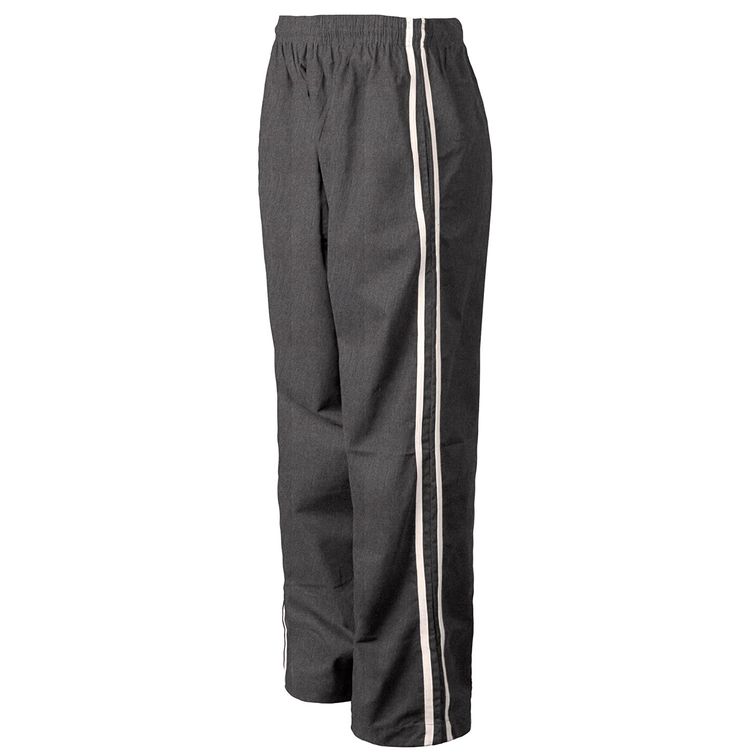 Chef Code Chef Pants, Classic Baggy with Elastic Waist and Drawstring CC254