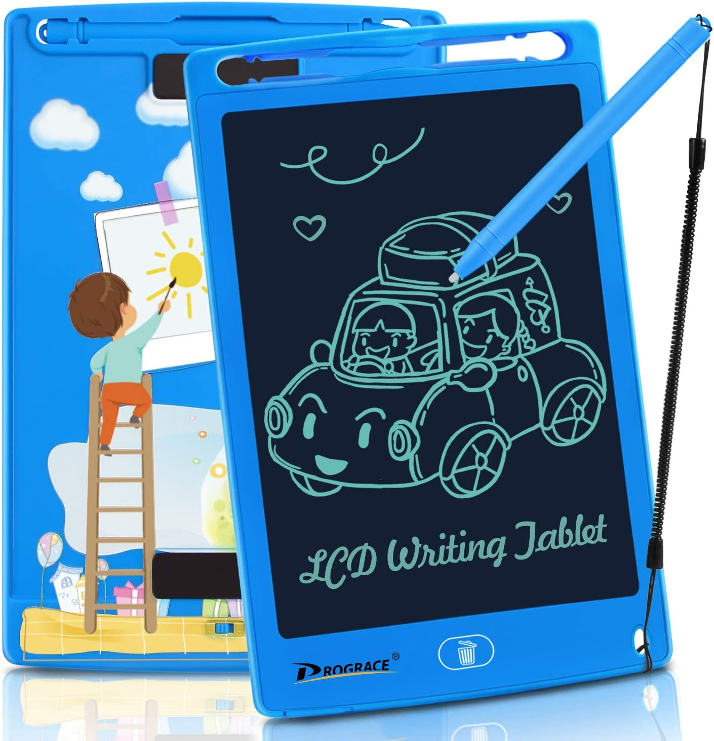 LCD Electronic Writing Tablet Toys
