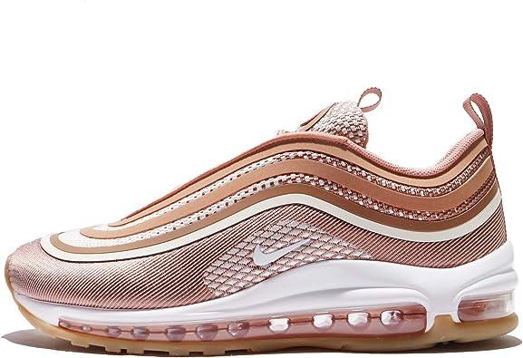 air max 97 rosa oro