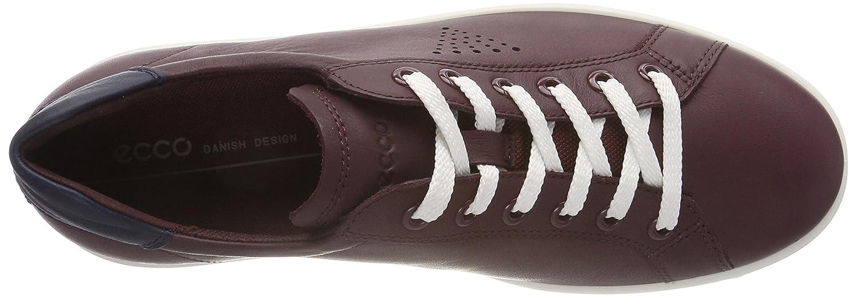Mr.   Ms. Ms. Ms. ECCO Soft 1 Ladies, scarpe da ginnastica Donna Tecnologia moderna Bella apparenza Ricca consegna puntuale   Cliente Al Primo  b20fc0