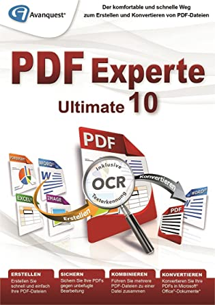 open office dokument in pdf umwandeln