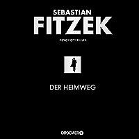 Der Heimweg: Psychothriller (German Edition) book cover