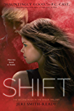 Shift (The Shade Trilogy Book 22012)