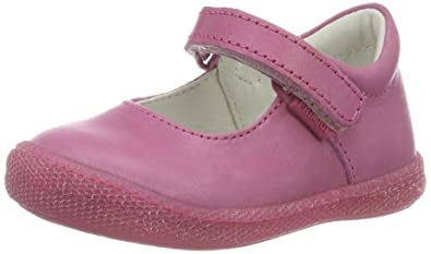 Primigi Mädchen PTF 14331 Geschlossene Ballerinas, Pink (Rame 11), 21 EU